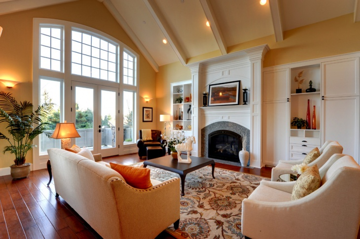 Paint Color Ideas Small Living Room