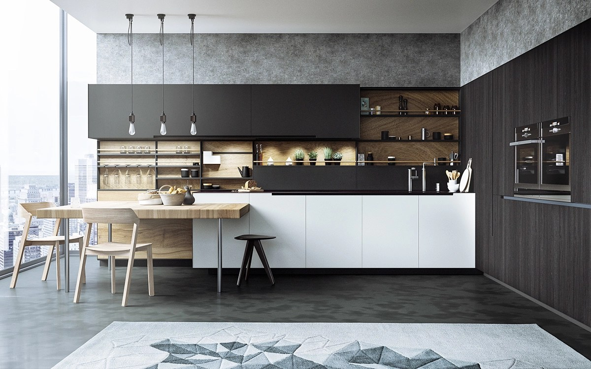 Kitchen Ideas Interior
