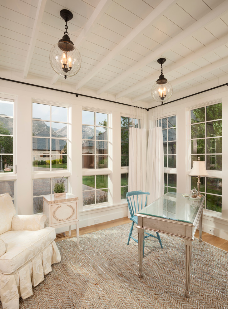 18 sunroom ceiling designs ideas
