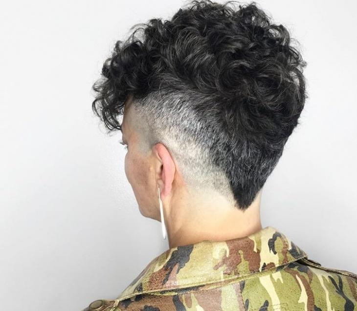 16 V Cut Hairstyle Ideas Designs Haircuts Design