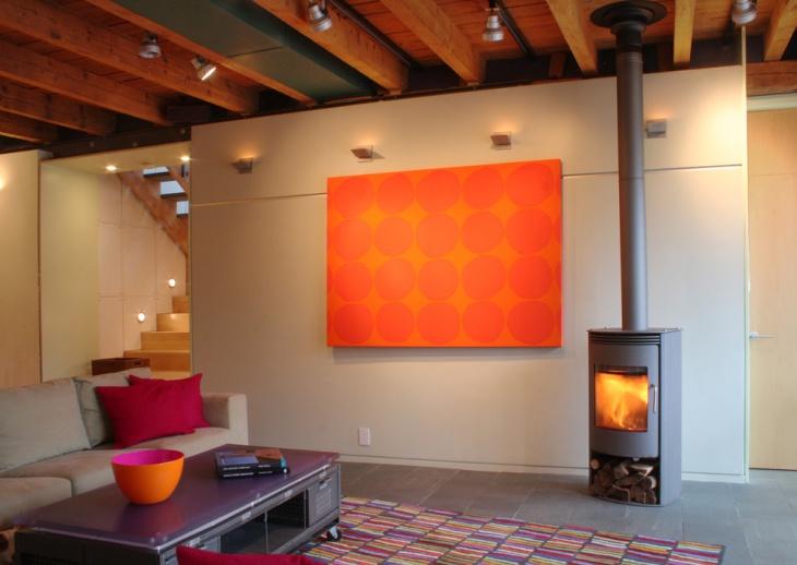 17 Basement Lighting Designs Ideas Design Trends