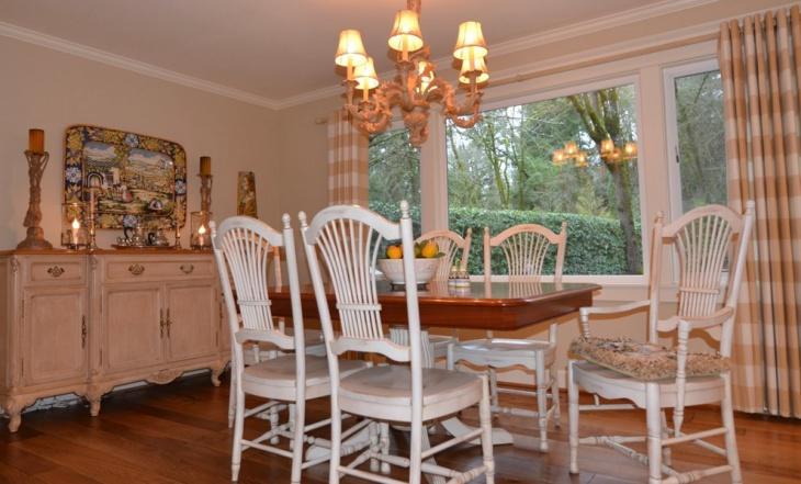 57+ Dining Room Designs, Ideas