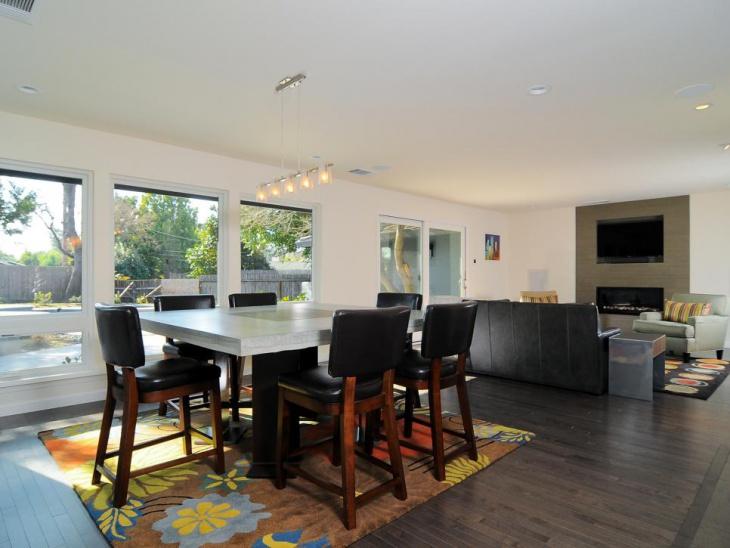 17 Living Room Dining Room Combo Designs Ideas Design Trends Premium PSD Vector Downloads