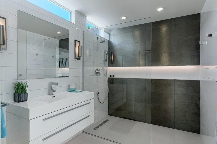 Tiny Bathroom Decorating Ideas