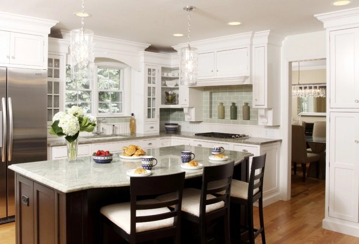 17 Kitchen Corner Shelves Designs Ideas Design Trends Premium Psd Vector Downloads