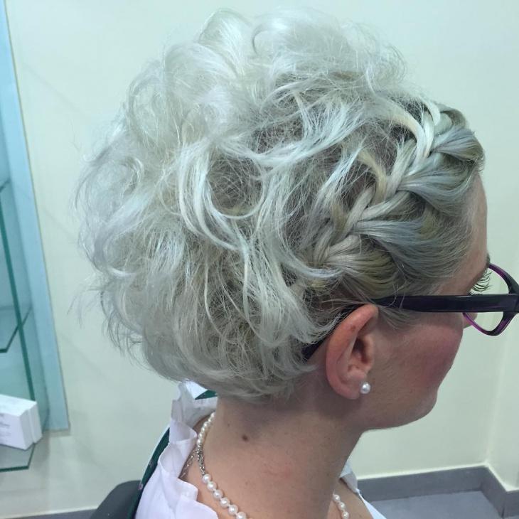 21 Braided Bob Hairstyle Designs Ideas Haircuts