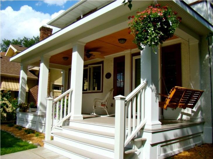 20 Front Porch Designs Ideas Design Trends Premium Psd | House Front Step Design | Aspen Designer Home | Simple | Mansion | Curved | Entrance Home