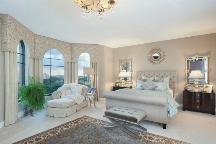 18 Master Bedroom Designs Ideas Design Trends