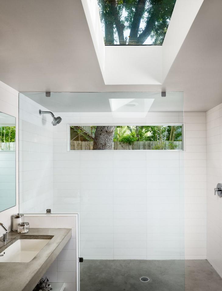 18 Bathroom Skylight Designs Ideas Design Trends