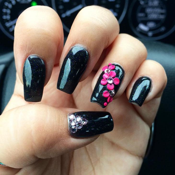 Nail Colors For Darker Skin