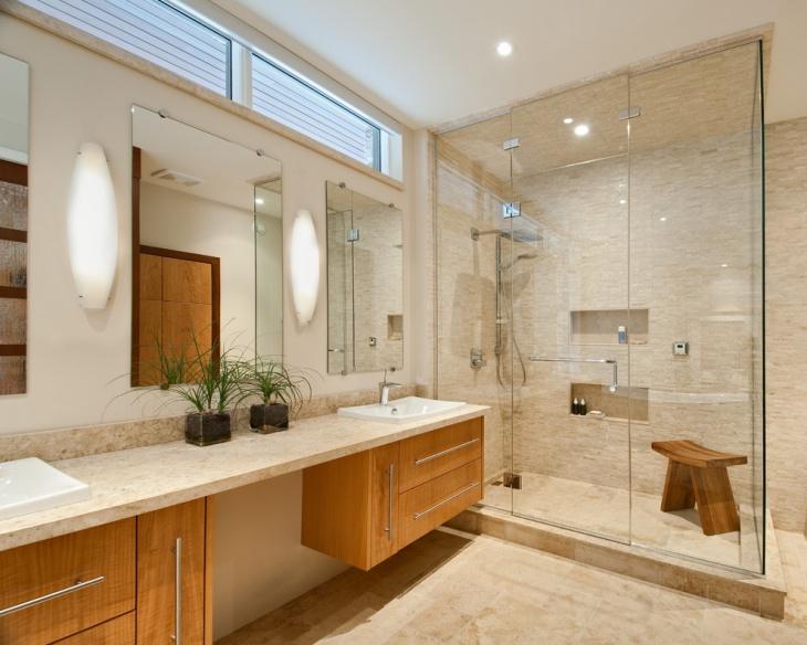 17 Steam Shower Bathroom Designs Ideas Design Trends