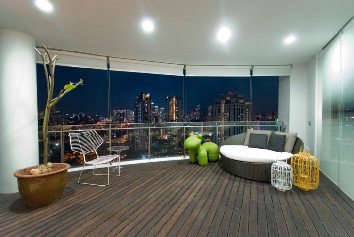 40 Balcony Designs Ideas Design Trends Premium PSD