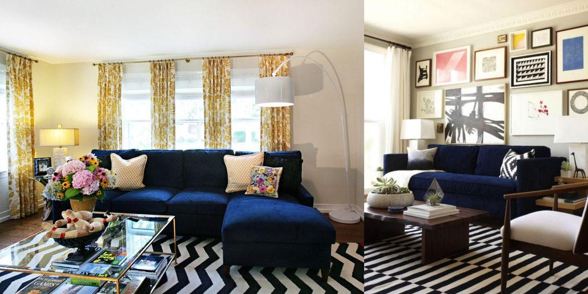 10 Eclectic Living Room Designs Design Trends Premium