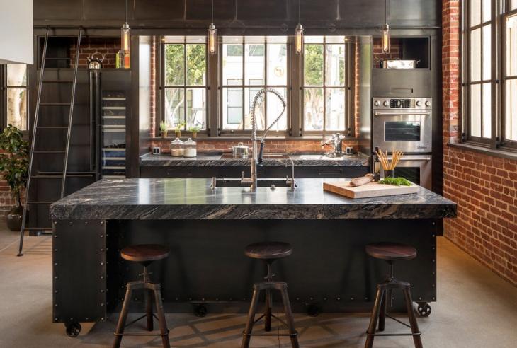 40 Kitchen Island Designs Ideas Design Trends