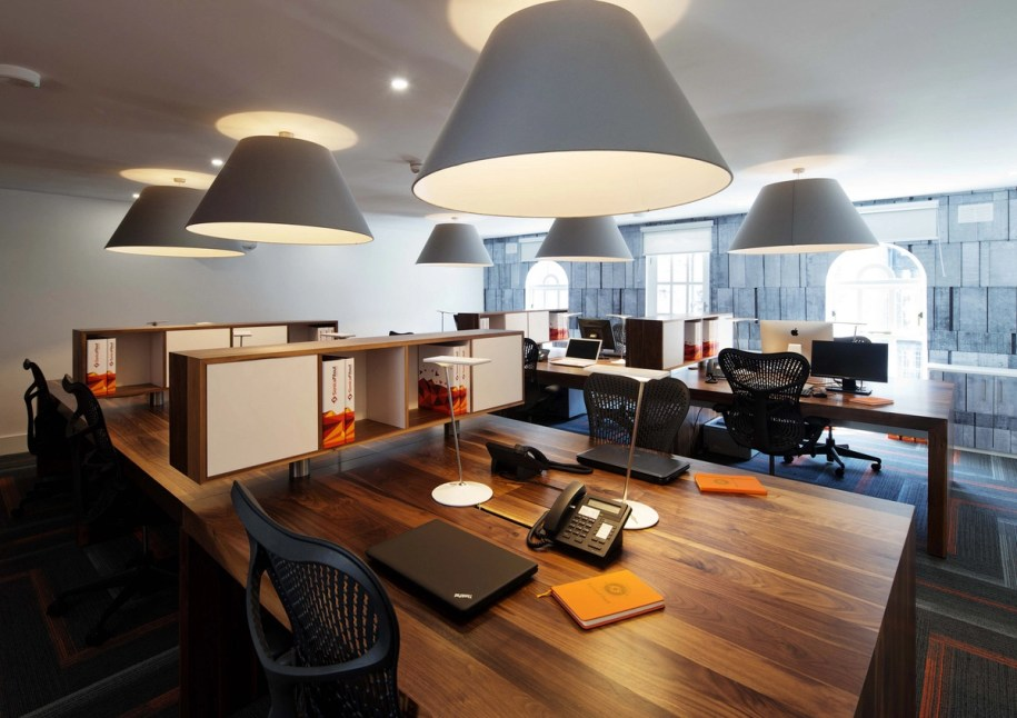 17+ Corporate Interior Designs, Ideas | Design Trends ...