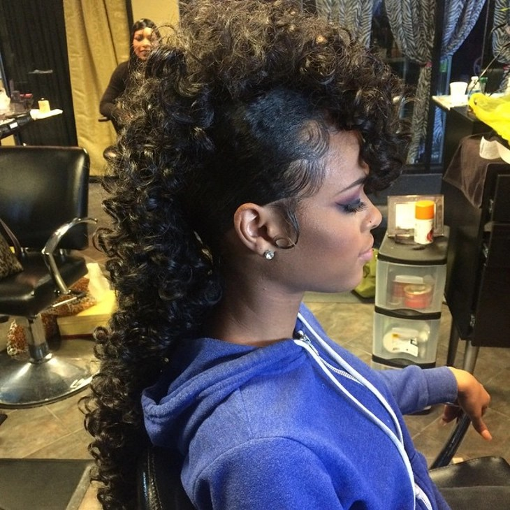 23 Weave Hairstyle Designs Ideas Design Trends