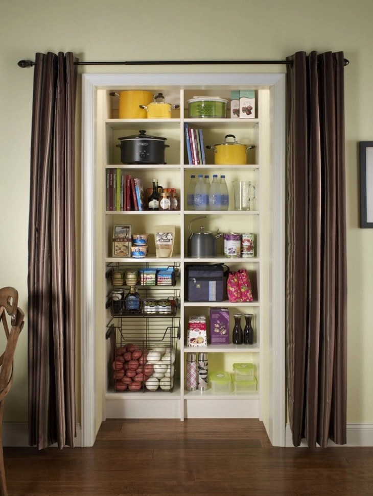 Kitchen Family Room Decorating Ideas