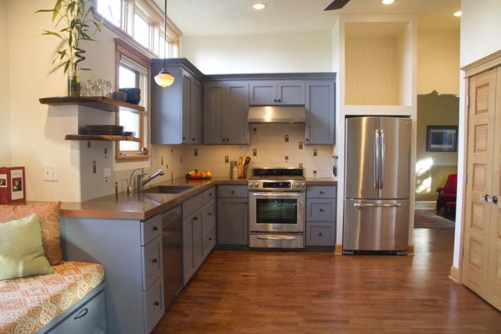 Easy Use Kitchen Design App
