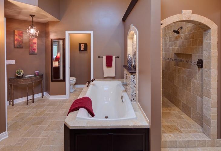 18 Walk In Shower Designs Ideas Design Trends