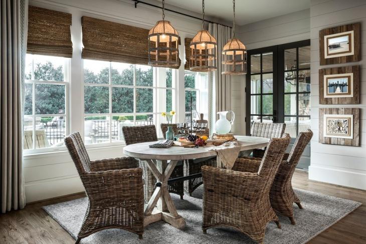20 Dining Room Lighting Designs Ideas Design Trends