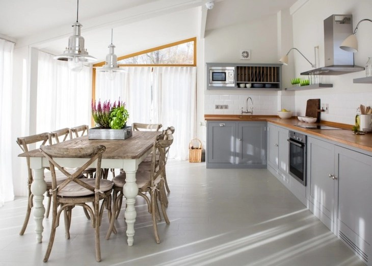 18 Kitchen Pendant Lighting Designs Ideas Design