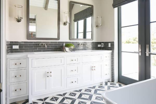 15 backsplash tile designs ideas
