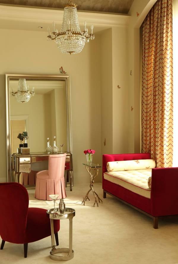 15 Bedroom Vanity Designs Ideas Design Trends