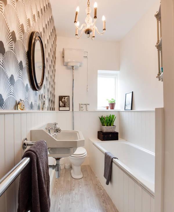 15+ Small Bathroom Design, Ideas | Design Trends - Premium ...