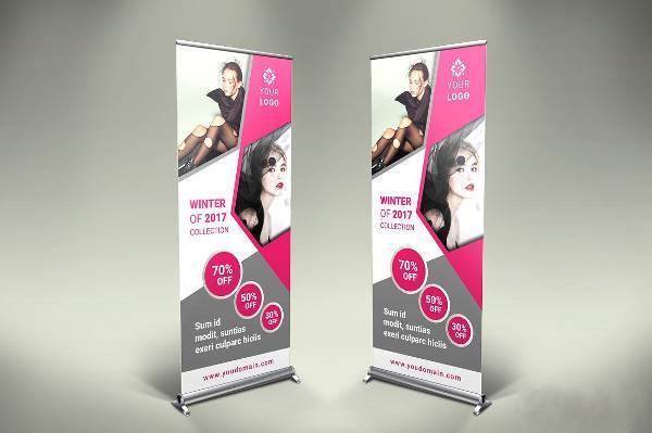 Corporate Banner Design Design Trends Premium PSD