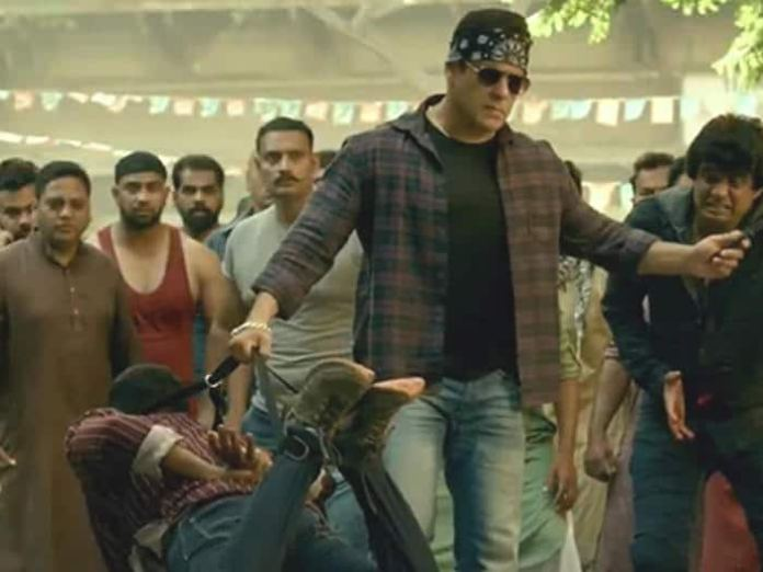 Salman Khan's Radhe Will Be The Actor's Shortest Film In A While, Gets CBFC  Clearance With A U/A Certificate - DesiMartini