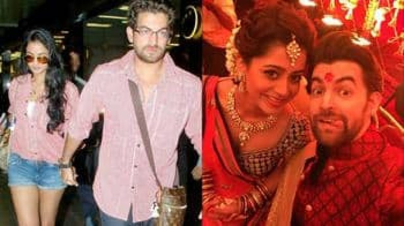 neil nitin mukesh, rukmini sahay, sonal chauhan, marriage