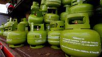 Ini 3 Keanehan Tabung Gas 3 Kg yang Diduga Dioplos Air di Depok
