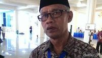 Raih Suara Terbanyak, Calon Ketum Muhammadiyah Haedar Nashir: Ini Amanah