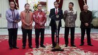 PKB: Presiden Jangan Lakukan Reshuffle untuk Transaksi Politik