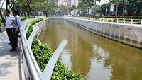 Sungai Keren dan Bersih di Dekat Epicentrum Ternyata Memang Dikelola Swasta