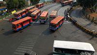 Metromini Tak Penuhi Syarat Sebagai Angkutan Umum, Jangan Ditoleransi Lagi!
