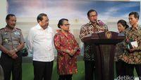 Jokowi Setuju Beri Hukuman Kebiri untuk Para Paedofil