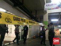 Ternyata Insiden Bom di Toilet Mal Alam Sutera Sudah 3 Kali, Pelaku Sama
