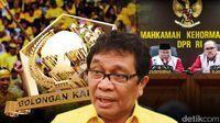 Anggota MKD Asal Golkar Ngotot Ingin Hentikan Sidang Kasus Setya Novanto