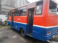 Metromini Bakal Mogok Massal, Dishub DKI: Bus Mayasari Gantikan Sementara