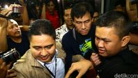 KPK: Presdir Agung Podomoro Harus Kooperatif, Serahkan Diri!