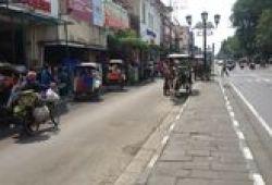 Perkelahian Kelompok Pecah Dan Tewaskan 1 Pria, Polri Jamin Jl Malioboro Aman!