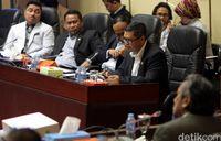 Pimpinan Komisi V Dewan Perwakilan Rakyat Sarankan Lion Air Cabut Laporan Terhadap Kemenhub
