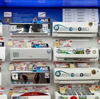 Gelaran Promo Elektronik Akhir Pekan di Transmart Carrefour
