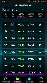 Menjajal Kekuatan WiFi di Terminal 3 Ultimate