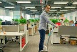 Kisah Hugo Barra: Tinggalkan Google demi Startup Xiaomi