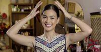 Terhenti di 13 Besar, Netizen Tetap Mengelu-elukan Kezia Warouw