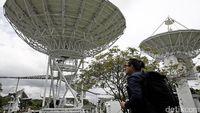 Menanti Satelit 'Made In Indonesia' 5-10 Tahun Lagi