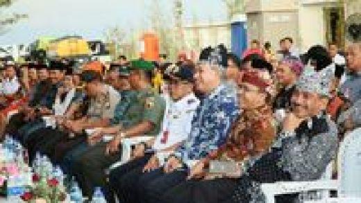 Pemkab Banyuwangi dan AP II MoU Kelola Bandara Blimbingsari