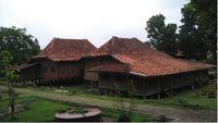Rumah Limas, Palembang (Foto: detikTravel)